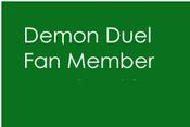 2016/17 WDAB Membership - Demon Dual Fan Members
