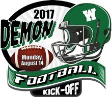 4th Annual Football Kick-Off Event